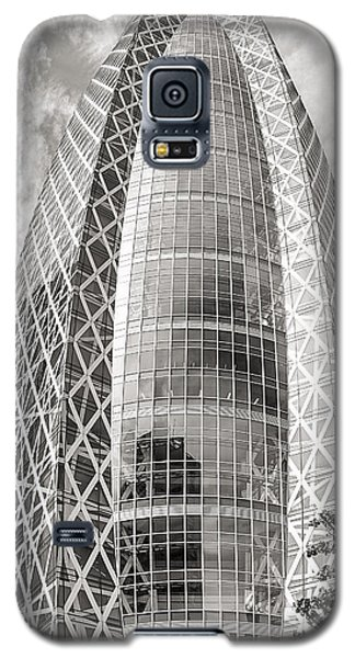 Mode Gakuen Cocoon Tower Galaxy S5 Case by For Ninety One Days