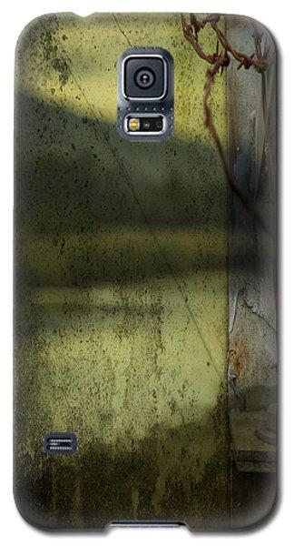 Modern Landscape Galaxy S5 Case
