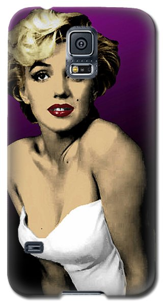 Modern Marilyn Galaxy S5 Case