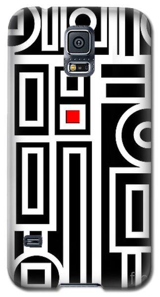Modern Vibe 7 Galaxy S5 Case