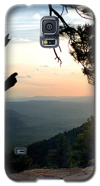 Mogollon Rim 27323 Galaxy S5 Case