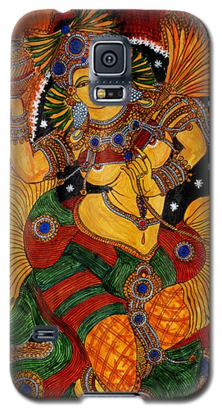 Mohini Galaxy S5 Case