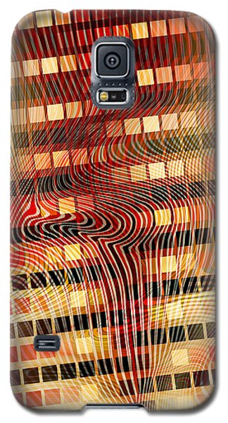 Moire 02052011 Galaxy S5 Case