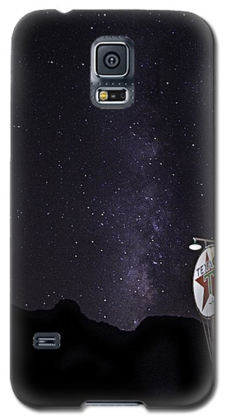 Mojave Milky Way 3 Galaxy S5 Case