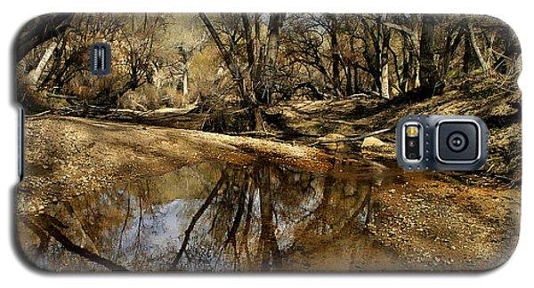 Mojave River Galaxy S5 Case
