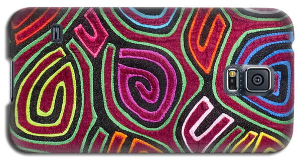 Mola Art Galaxy S5 Case