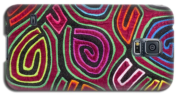 Mola Art Galaxy S5 Case