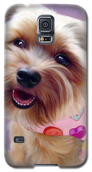 Molli Galaxy S5 Case