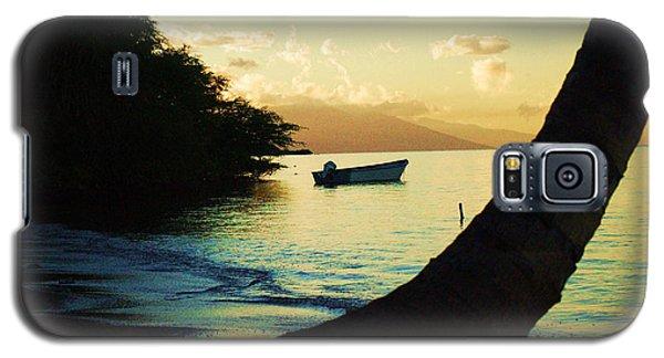 Molokai Beach Galaxy S5 Case