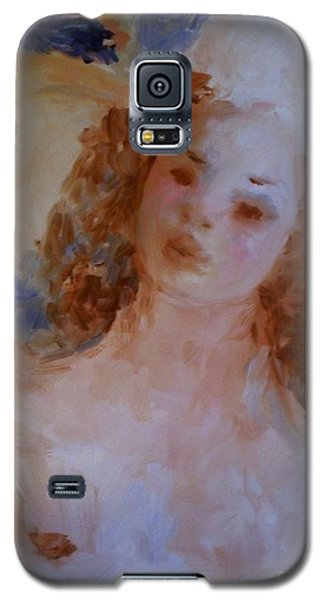 Mom Near Jupiter Galaxy S5 Case by Laurie L