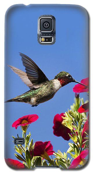 Moments Of Joy Galaxy S5 Case by Christina Rollo