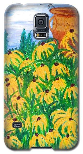Moms Garden Galaxy S5 Case