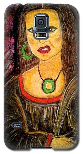 Mona Diva Galaxy S5 Case