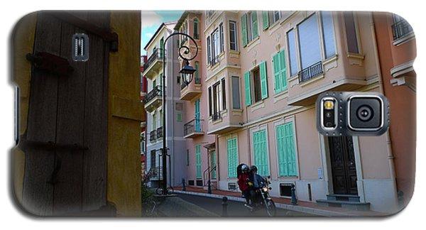 Monaco Alley Galaxy S5 Case