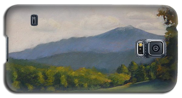 Monadnock Summer Galaxy S5 Case