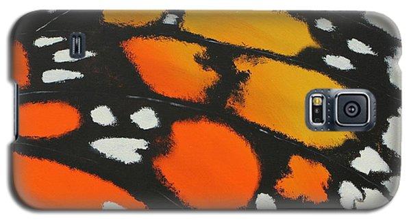 Monarch Galaxy S5 Case