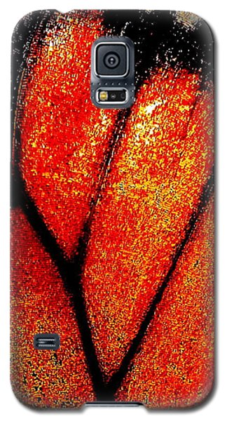Monarch Wing Galaxy S5 Case