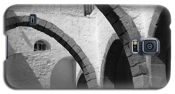 Monastery Arches Galaxy S5 Case
