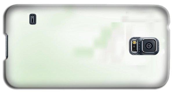 Monastery Galaxy S5 Case