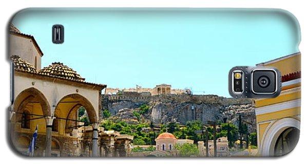 Monastiraki - Athens Galaxy S5 Case