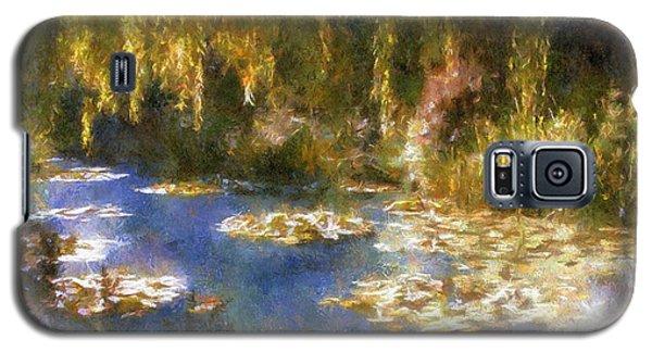 Monet After Midnight Galaxy S5 Case