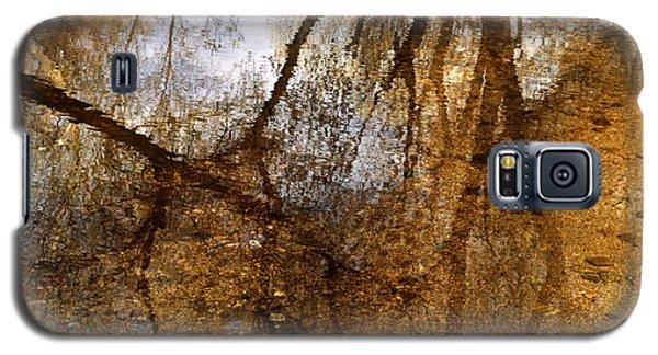 Monet Creek Galaxy S5 Case