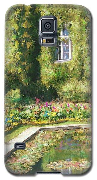 Monet Hommage 1 Galaxy S5 Case