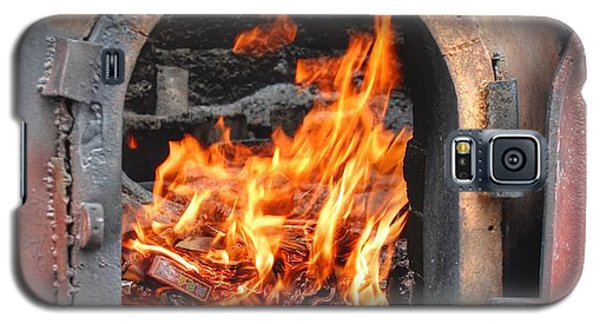 Money 2 Burn Galaxy S5 Case
