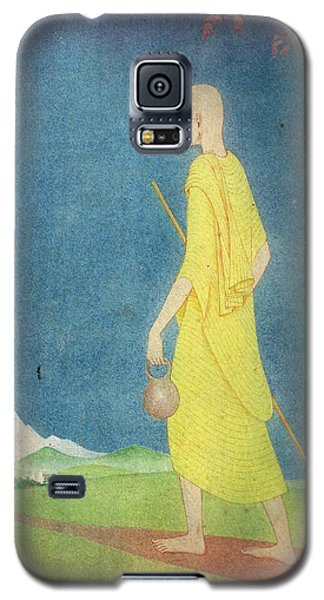 Monk Galaxy S5 Case