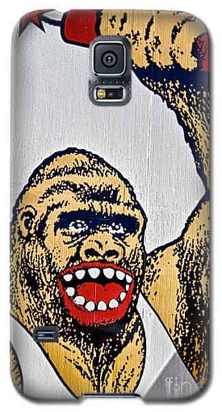 Monkey Around Galaxy S5 Case