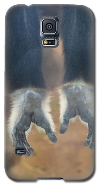 Monkeying Around  Galaxy S5 Case