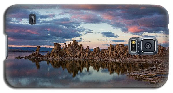 Mono Lake Galaxy S5 Case