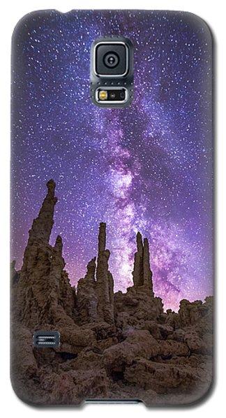 Mono Skies Galaxy S5 Case