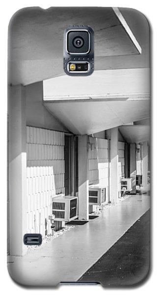 Monochrome Motel Galaxy S5 Case
