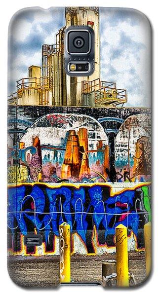 Monolith Study #5 Galaxy S5 Case