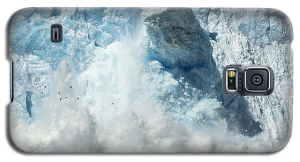 Monolith Galaxy S5 Case