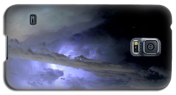 Monsoon Lightning Galaxy S5 Case
