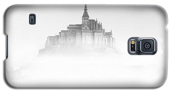 Mont Saint-michel Galaxy S5 Case