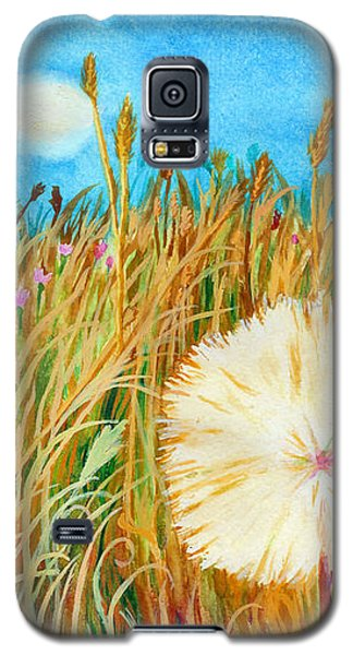 Montana Hike Galaxy S5 Case