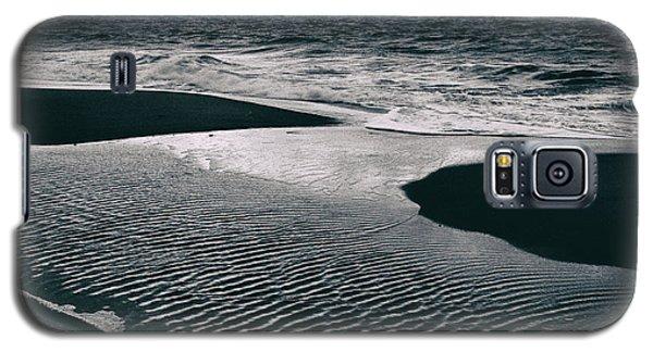 Montauk Patterns Galaxy S5 Case
