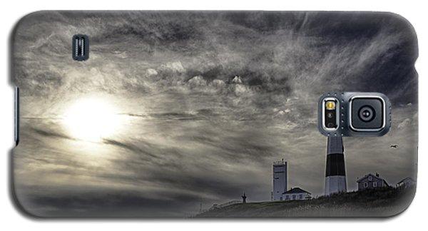 Montauk Point Lighthouse Galaxy S5 Case