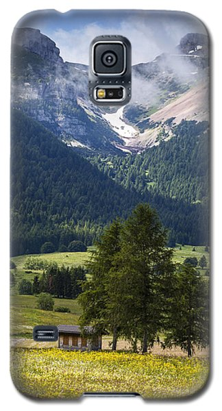 Monte Bondone Galaxy S5 Case