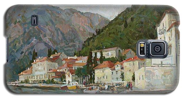 Montenegrin Venice Galaxy S5 Case
