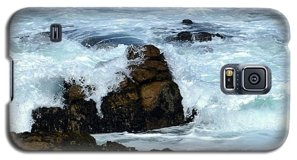 Galaxy S5 Case featuring the photograph Monterey-2 by Dean Ferreira