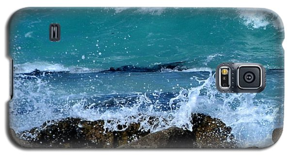Galaxy S5 Case featuring the photograph Monterey-3 by Dean Ferreira