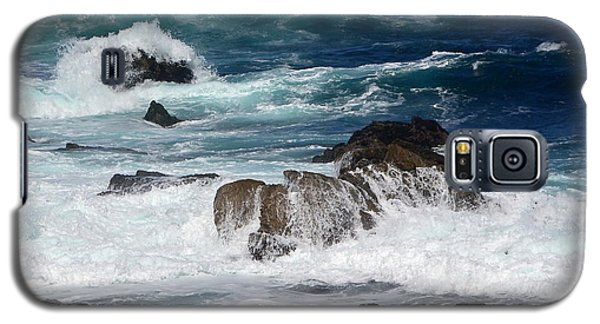 Galaxy S5 Case featuring the photograph Monterey-6 by Dean Ferreira