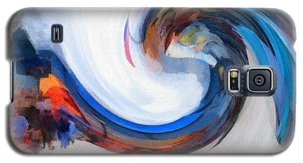 Monterey Wave Galaxy S5 Case