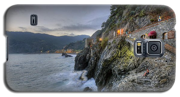 Monterosso At Sunset Galaxy S5 Case