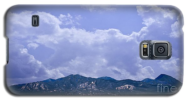 Montezuma County Landmark Galaxy S5 Case