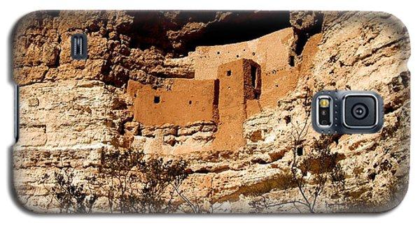 Montezuma's Castle Galaxy S5 Case by Karen Molenaar Terrell
